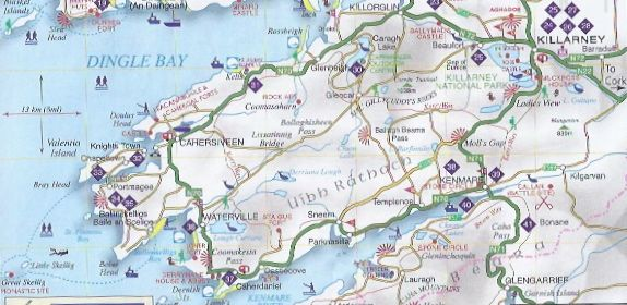 What to Know About Hiking The Kerry Way Travels With Sheila