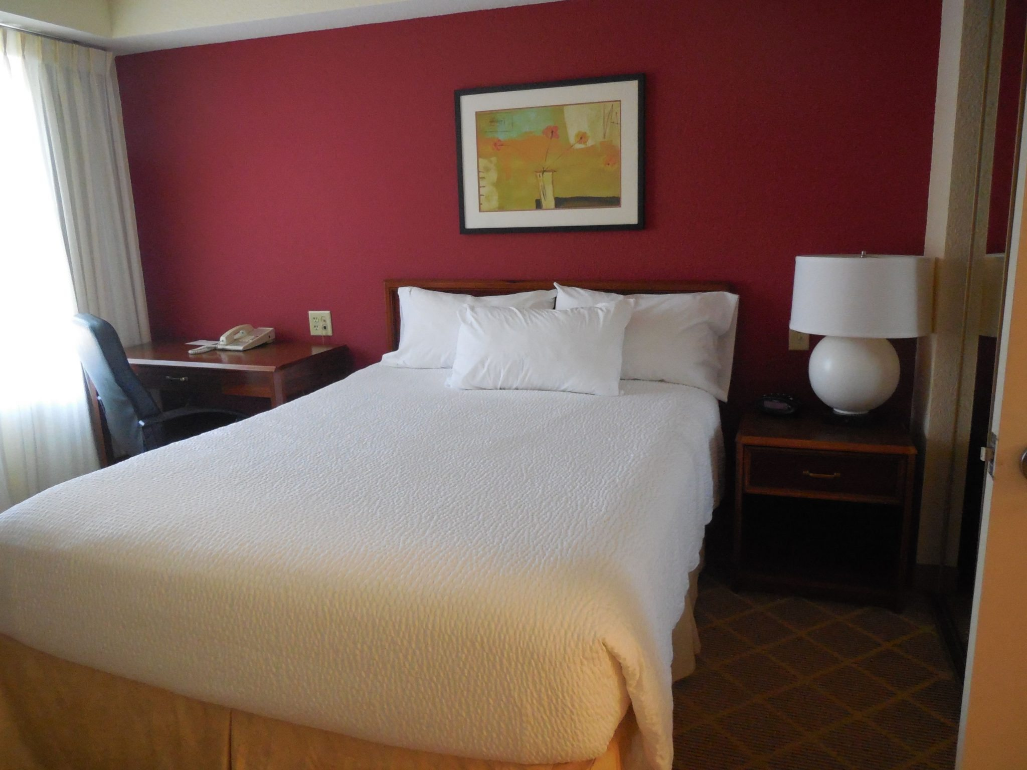 Residence Inn San Francisco Airport Oyster Point