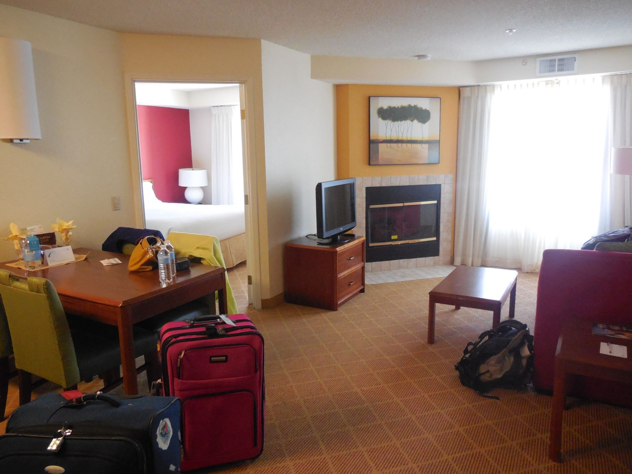 residence inn san francisco airport oyster point waterfront travels