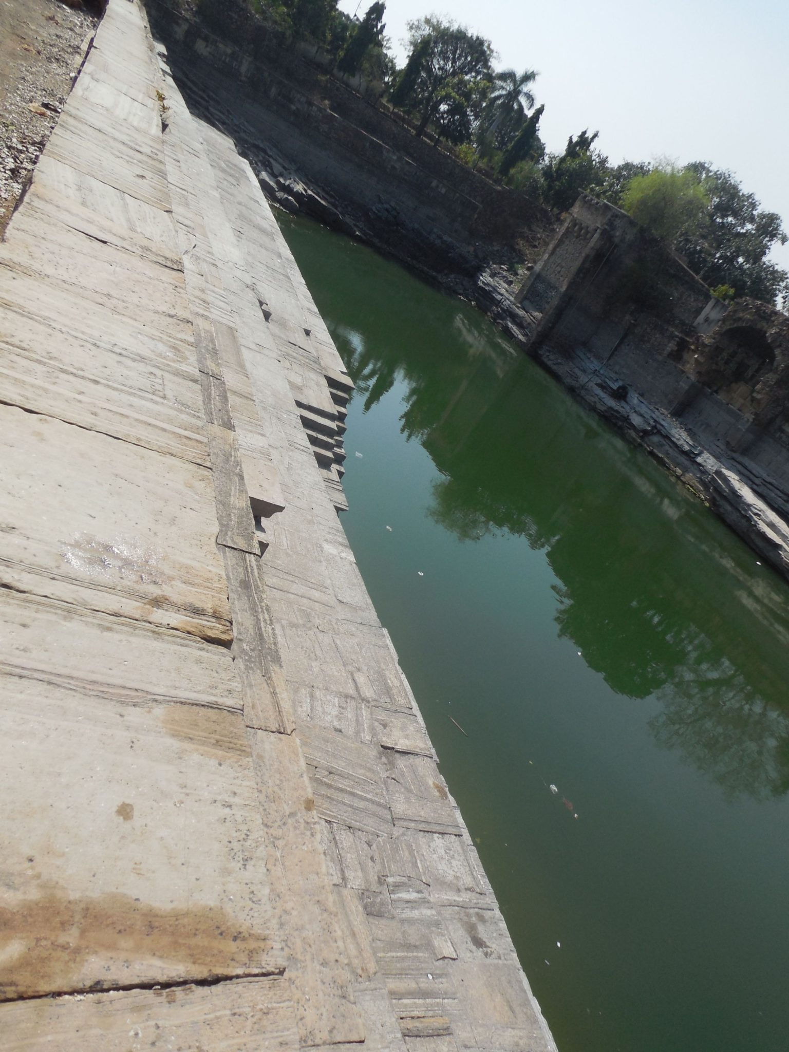chittorgarh fort india