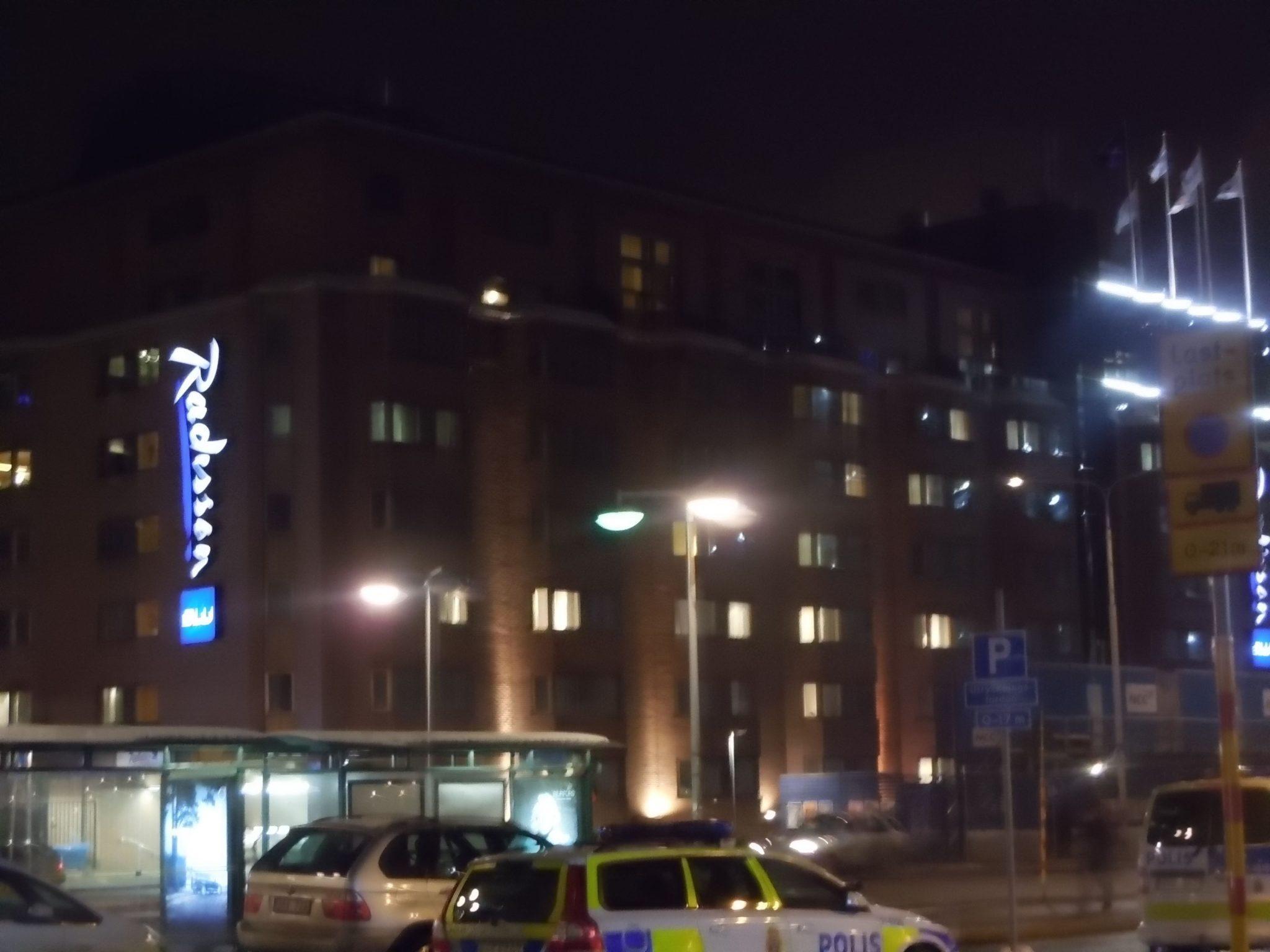 Review Of Radisson Blu Royal Viking Hotel In Stockholm Travels  # Cuisine Stockholm Darty