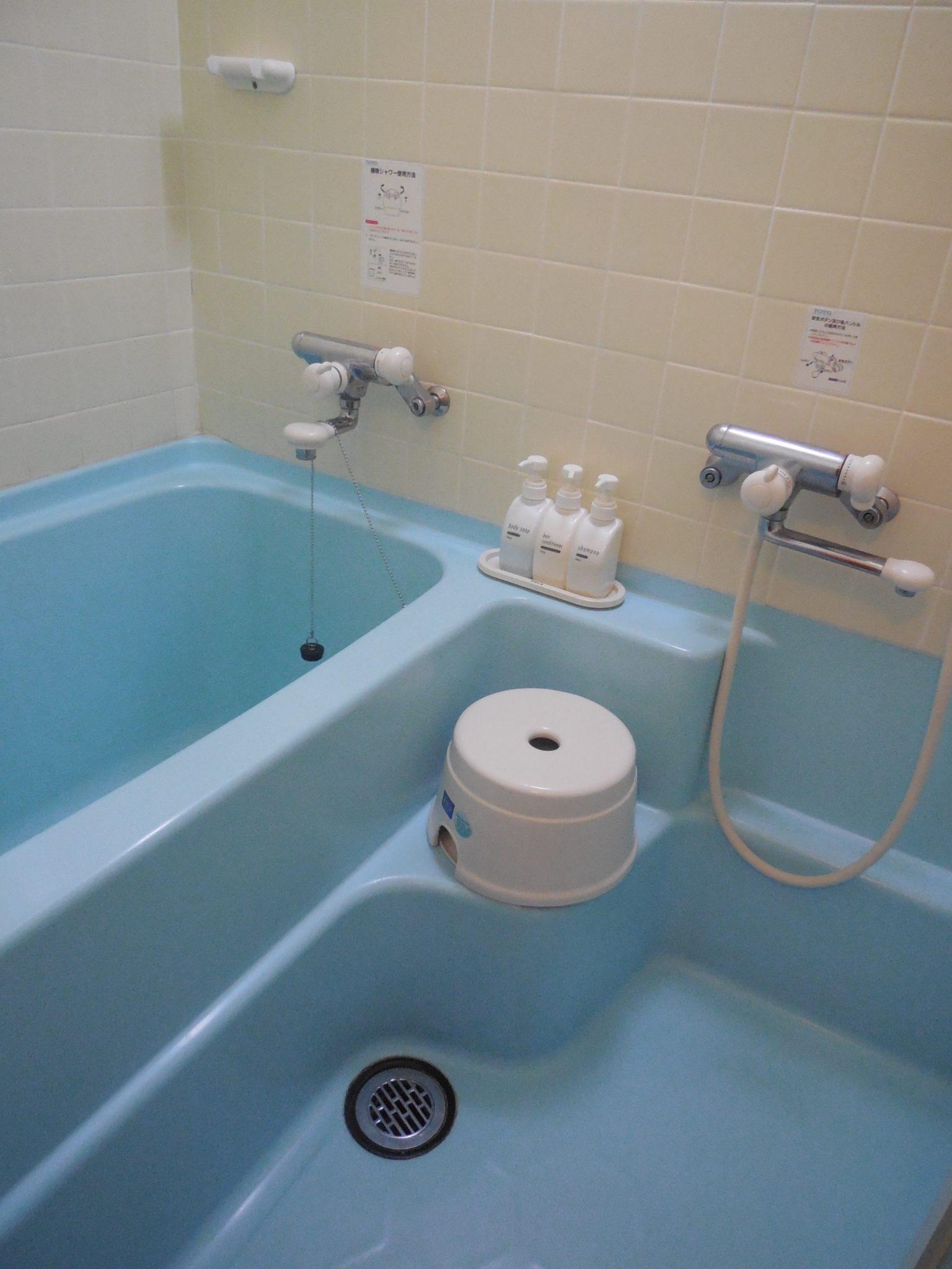 Outstanding Steeping Tub Ensign - Bathtub Ideas - dilata.info