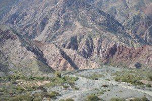 UNESCO Humahuaca Canyon, Argentina
