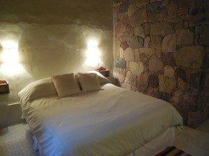 casita at Posada Don Juan, Tilcara