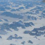 brilliant Greenland glaciers