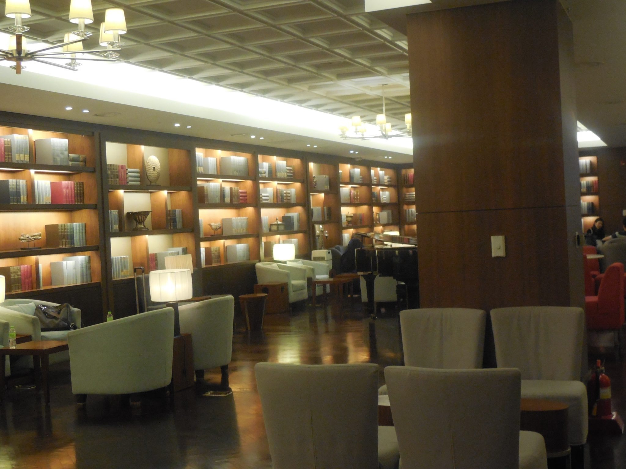 1 or 2 rated seoul incheon airport and asiana lounge for Asiana korean cuisine restaurant racine