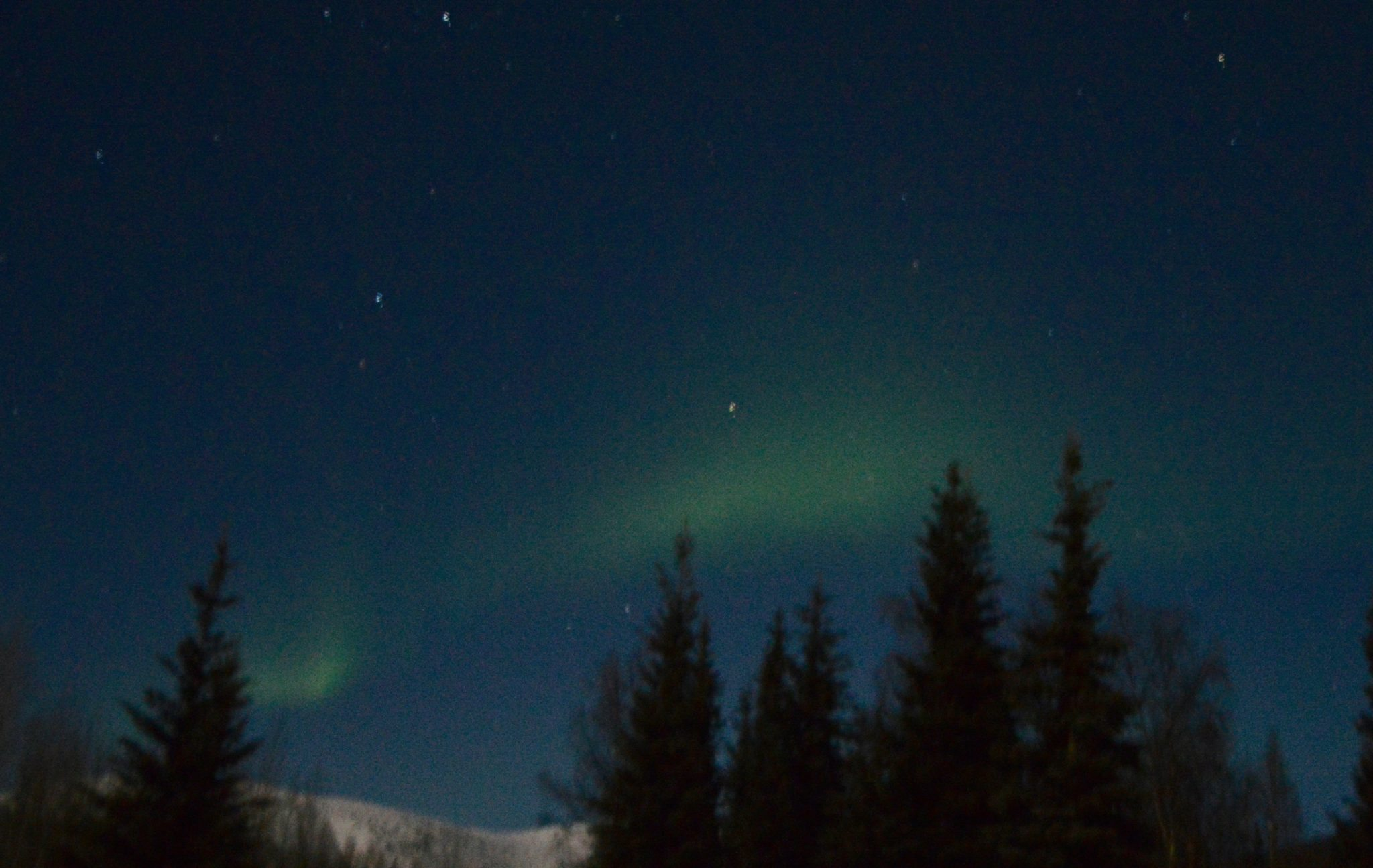 Learn About The Northern Lights in Alaska Travels With Sheila