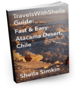 Books by Sheila Simkin