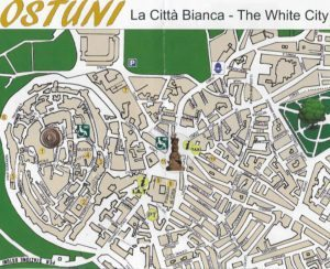 Learn About and Tour The White City of Ostuni Travels With Sheila