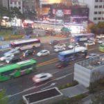 Dongdaemun area, Seoul