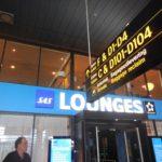 Copenhagen Airport SAS Lounges