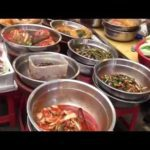 Eating Food, Glorious (and Luscious) Korean Food