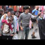 Namdaemun Market –  Sheila's #2 Favorite in Seoul