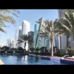 Review of Fabulous JW Marriott Marquis Dubai Executive Lounge