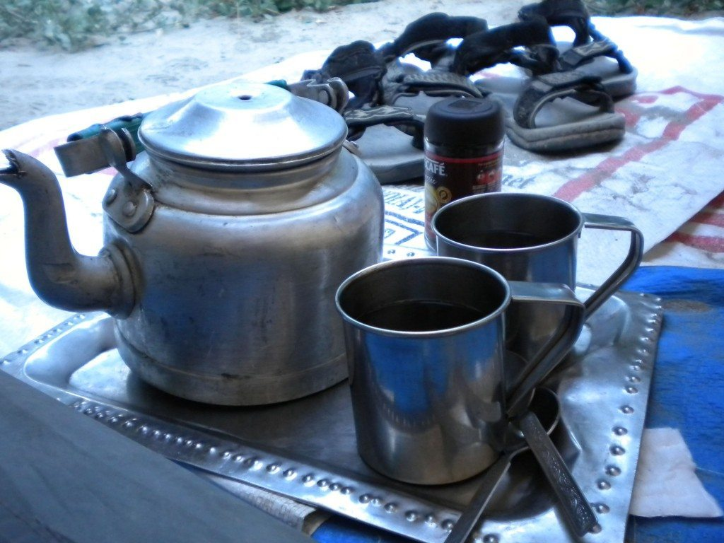 What Is A Typical Camping Day In Ladakh Travels With Sheila