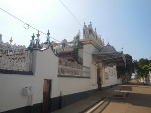 Magnificent Chettinad Mansions in Kanadukathan - Travels With Sheila